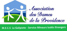 Association des Dames de la Providence L'Atelier Formation